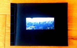 cover book, legatura giapponese