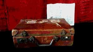 piccola valigia di sopravvivenza